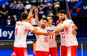 Росія, Туреччина чи Фінляндія? Хто стане суперником України в 1\8 фіналу Євро чоловічий волейбол, чемпіонат європи-2021, груповий етап, 1\8 фіналу, суперник, плей-оф