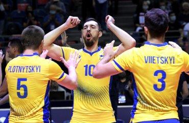 Збірна України програла Польщі у заключному матчі групового раунду Євро чоловічий волейбол, чемпіонат європи-2021, збірна україни, груповий етап, польща, 1\8 фіналу, результати матчі, плей-оф