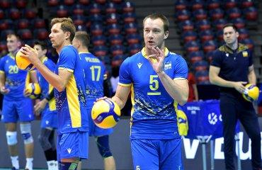Голосуй за Олега Плотницького! чоловічий волейбол, чемпіонат європи-2021, груповий етап, олег плотницький, капітан, збірна україни, голосування, кращий гравець