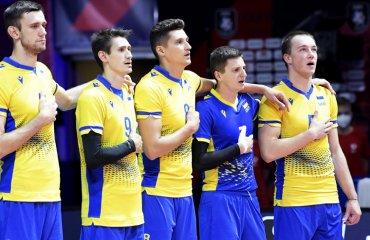 Збірна України програла Росії в матчі 1\8 фіналу Євро-2021 чоловічий волейбол, чемпіонат європи-2021, 1\8 фіналу, плей-оф, збірна україни, збірна росії, поразка