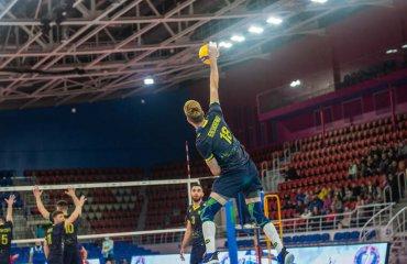 """Ян ЄРЕЩЕНКО: """"Чемпіонат Європи можна вважати успішним, але завжди є до чого прагнути"""" чоловічий волейбол, чемпіонат європи-2021, збірна україни, ян єрещенко, інтерв'ю"""