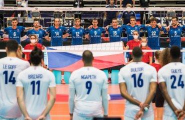 Стали відомі чвертьфіналісти чемпіонату Європи-2021 чоловічий волейбол, чемпіонат європи-2021, 1\4 фіналу, чвертьфінал, словенія, чехія, німеччина, італія, польща, росія, сербія, нідерланди