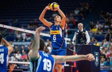 Прогноз на волейбольный матч Италия – Германия (1/4 ЧЕ) реклама, букмекерская контора, ставки на спорт