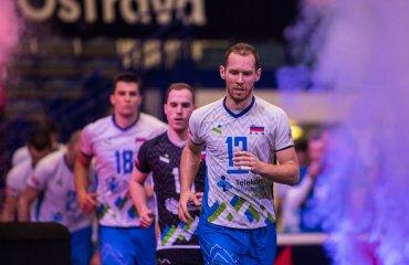 Стали відомі всі півфіналісти Євро-2021 чоловічий волейбол, чемпіонат європи-2021, чоловіки, плей-офф, 1\4 фіналу, чвертьфіналу, півфінали, польща, сербія, словенія, італія,