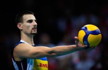 Джанеллі визнаний MVP чемпіонату Європи чоловічий волейбол, чемпіонат європи-2021, збірна італії, фінал, сімоне джанеллі кращий гравець