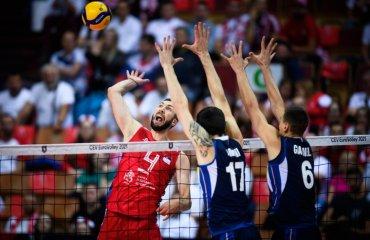 Стали відомі всі учасники чоловічого ЧС-2022 чоловічий волейбол, чемпіонат світу-2022, росія, збірна уураїни, учасники турніру