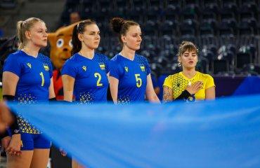 """Анастасия КАРАСЕВА: """"Одна из кричащих проблем нашего волейбола – это состояние залов"""" женский волейбол, сборная украины, анастасия карасева, украиснкая волейболистка, интервью"""