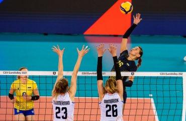 Надія Кодола зіграє на клубному чемпіонаті Азії жіночий волейбол, надія кодола, клубний чемпіонат азії, сезон 2021-2022, трансфер, алтай, казахстан