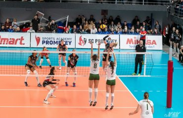 Результати матчів 1-го туру жіночої Суперліги України 2021-2022 жіночий волейбол, суперліга україни 2021-2022, чемпіонат україни 2021-2022, український волейбол, розклад, результати, трансляції, відео-трансляція, онлайн-трансляція, ск прометей, хімік, 1 тур
