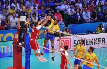 Відбулося жеребкування чемпіонату світу-2022 чоловічий волейбол, чемпіонат світу-2022, росія, збірна україни, учасники турніру, жеребкування групового етапу