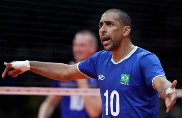 У Бразилії обікрали академію волейболу волейбол, бразилів, сержіо, градіжка, бандити, спортивна академія, скандал