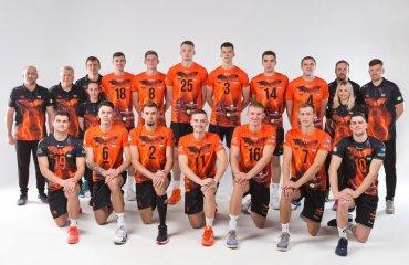 """ВК """"Барком-Кажани"""" наблизився до участі у польському чемпіонаті чоловічий волейбол, суперліга україни 2021-2022, сезон 2022-2023, польський чемпіонат з волейбол, чемпіонат польщі з волейболу, барком-кажани львів, олег баран, участь у плюслізі"""