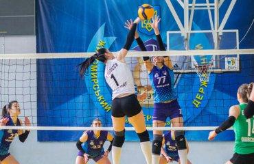 Результати матчів 2-го туру жіночої Суперліги України 2021-2022 жіночий волейбол, суперліга україни 2021-2022, розклад, результати, трансляції матчів, 2-ий тур, онлайн-трансляції