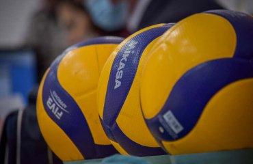 Відбулося жеребкування ІІ етапу Кубка України 2021-2022 чоловічий волейбол, жіночий волейбол, кубок україни 2021-2022, іі етап, іі раунд, суперники