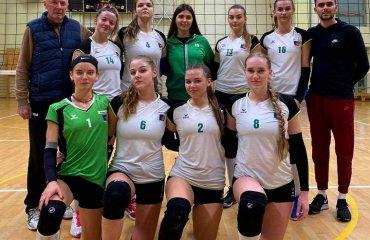 Українки Власова та Лях продовжать кар'єру у Литві жіночий волейбол, ольга власова, анастасія лях, алітус, українські волейболістки, трансфер, нашіукраїнці