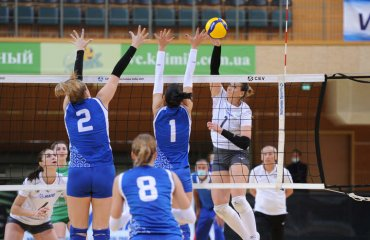 Розклад та трансляції матчів 3-го туру жіночої Суперліги України 2021-2022 жіночий волейбол, суперліга україни-дмарт, суперліга україни 2021-2022, чемпіонат україни, третій тру, розклад, результати, трансляції матчів
