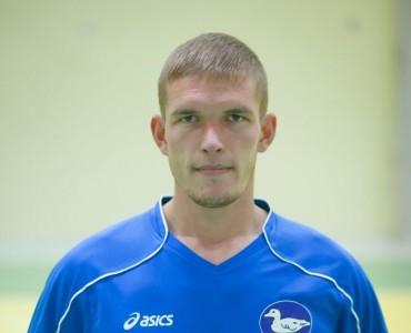 Володимир  Iванов