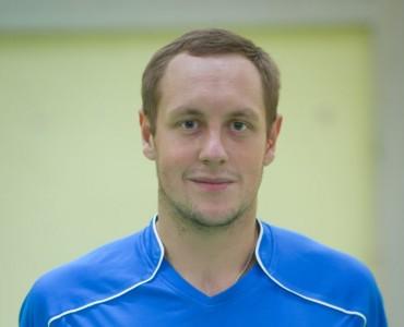 Андрiй  Марiнченко