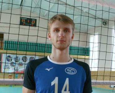 Євген  Політько