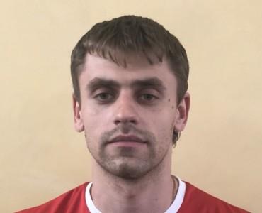 Олексій  Попільнух