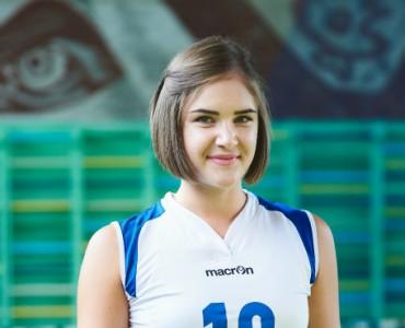 Анастасія  Карасьова
