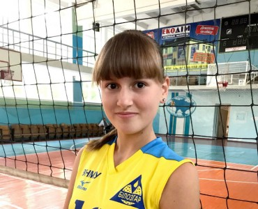 Валерія  Якушева