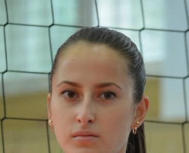 Таїсія  Кравчук