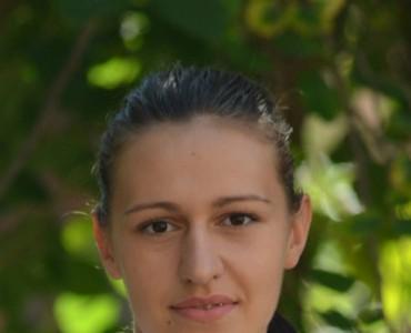 Олександра  Коленко