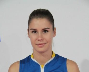 Вікторія  Савченко