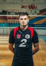 Руденко  Сергій