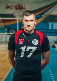Горбенко  Андрій