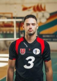Мазенко  Богдан
