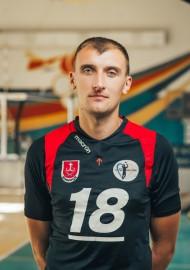 Сидоренко  Володимир