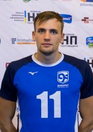 Богдан  Кирил