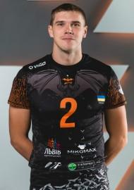 Шевченко  Олег