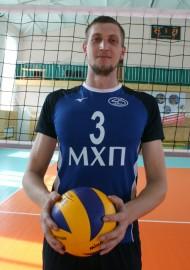Данилов  Денис