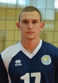 Рубан  Богдан