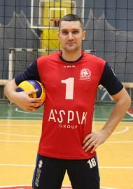 Кисіль  Сергій