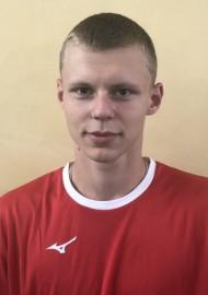 Михальченко  Павло