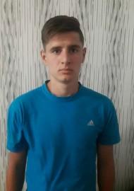 Васильєв  Євгеній