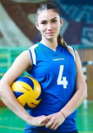Тищенко  Анастасія