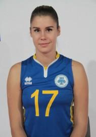 Савченко  Вікторія