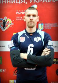 Кушнір  Сергій