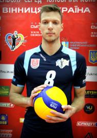 Босенко  Богдан