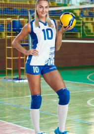 Осачук  Людмила