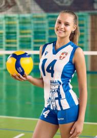 Борбич  Софія