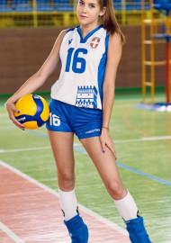 Кристич  Вікторія