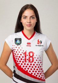 Мазенко  Марина