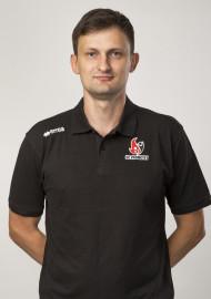 Мелюшкин  Данило