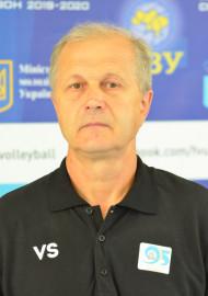 Франчук  Олег